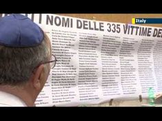 Italians protest Nazi war criminal's funeral: Erich Priebke never showed remorse for WWII atrocities   JewishNewsOne