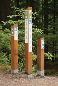 ✔ North Vancouver Parks | Ion Brand Design