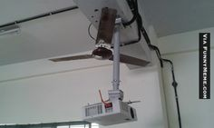 Funny memes Projector in our engineering college...
