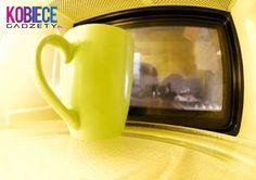 11 niezwykłych zastosowań kuchenki mikrofalowej ...Szok!!!