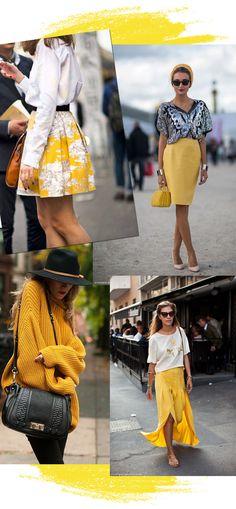 | Monalisa de Batom | - Ideas with Yellow.