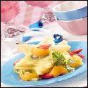 Resep Pancake Fruit Mix