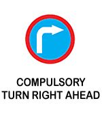 It is compulsory to read the traffic symbols. Driving Theory Test, Driving Test, Theory Test Questions, Hazard Perception Test, Traffic Symbols, Mock Test, Windows Server, Study Materials, Coding