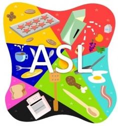 asl food signs repinned by @PediaStaff – Please Visit  ht.ly/63sNt for all our ped therapy, school & special ed pins