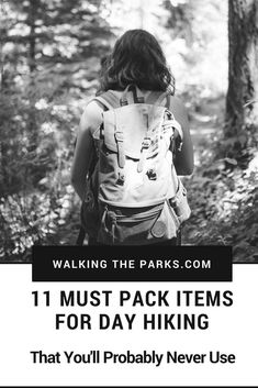 What to Pack for Day Hike? How about the stuff we rarely, if ever, use that you should carry in an emergency. Here are 11 items for your back pack packing list I always pack for day hiking that I have NEVER used. Check out the daypack hiking essentials. Hiking Day Pack, Hiking Tips, Day Hike, Hiking Gear, Backpacking Tips, Ultralight Backpacking, Capitol Reef National Park, Rocky Mountain National Park, National Parks