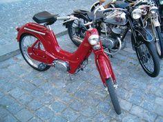 Jawa 50 typ 551 standard