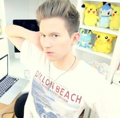 Ricky Dillon, Our Second Life