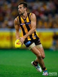 d19509dcbc2 Hawthorn's Luke Hodge, 2013 Team Player, Athletic Men, Sport Man, Dream Team