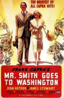 My favorite Jimmy Stewart film I've seen from one of Hollywood's landmark years.