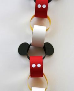 Creative Mickey Mouse Crafts For Kids & Toddlers