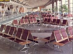 Airport-Seating.com