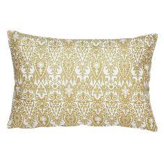 Prydnadskudde Siria, 40x60 cm, Guld - Heminredning - Hemtextil - Hemtex