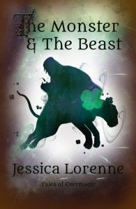 Last but not least we have #Kim sharing her thoughts on The Monster & The Beast!