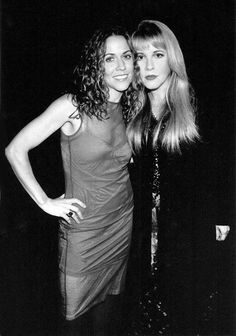 Sheryl Crow & Stevie Nicks (1998)