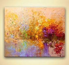Buy beautiful landscape paintings, modern landscape paintings, canvas art and contemporary artworks. Colorful paintings of forests, trees, cloudy skies and other modern art. Choose your favorite landscape painting. Beautiful Landscape Paintings, Canvas Painting Landscape, Landscape Art, Painting Clouds, Canvas Art Prints, Canvas Wall Art, Etsy, Artwork, Fine Art