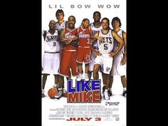 Csodacsuka (2002) Like Mike | Trailer | HD
