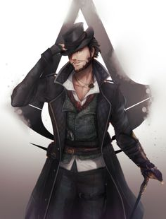 Assassion creed x reader - Happy Birthday French Frye Asesins Creed, All Assassin's Creed, Dragon Age, Skyrim, Warlock Costume, Arte Assassins Creed, Edwards Kenway, Manga, Video Games