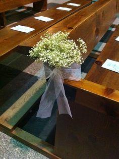 La boda de C