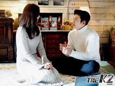 [The Korean Drama Hot Korean Guys, Korean Men, Korean Actors, Korean Dramas, Korean Wave, Yoona Ji Chang Wook, The K2 Korean Drama, Watch Drama, Yoona Snsd