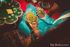 mehndi night http://maharaniweddings.com/gallery/photo/12948