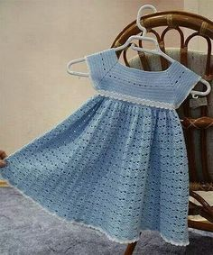 Vestidito azul