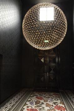 Over de Moooi Raimond #hanglamp is iedereen het eens: deze #lamp is moooi!