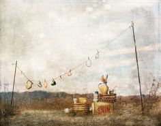 """flickr - Jamie Heiden's Photostream - lots of humor in her work & such a relaxed """"being"""""""