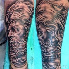 hercules tattoo - Google Search