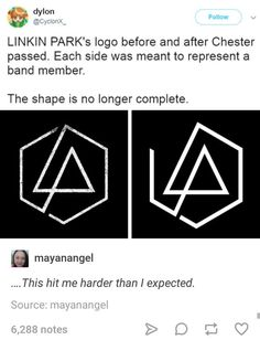 Picture memes — iFunnyYou can find Linkin park and more on our website. Linkin Park Logo, Emo Bands, Music Bands, Rock Bands, Music Is Life, My Music, Music Guitar, Linking Park, Band Memes