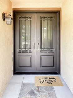😍😍😍 An iron door can be one of the most valuable assets for the security of your building complex! -- ☎️☎️☎️ Call 877-205-9418 for Orders and Inquiries 💰💰💰 Ask us about our EXCEPTIONAL OFFERS 🆓🆓🆓 Take advantage of FREE CONSULTATION and FREE DESIGN ⚠️⚠️⚠️ About this Beautiful IRON DOOR: SoHo Double Entry Iron Door -- #irondoor #iwantthatdoor #wroughtirondoor #universalirondoors #ironfrontdoor #irondoorsnearme #irondoorcompany #cheapirondoor
