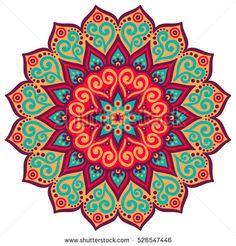 Mandala Art, Mandala Doodle, Mandala Canvas, Indian Mandala, Mandala Drawing, Mandala Pattern, Mandala Design, Pattern Art, Painting Gallery