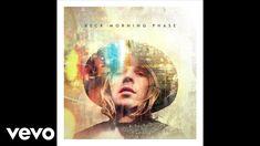 Beck - Blue Moon (Audio)