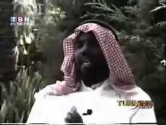 Muslim Imam converts from Islam to Christianity and accepts Jesus