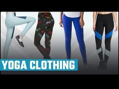 Tell me what you think of this? Yoga Clothing - Dressing Down To Dress Up https://youtube.com/watch?v=rylnLkVLsmo
