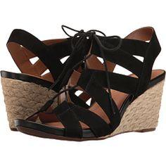 069716d9489 Clarks Acina Chester Black Platform Sandals