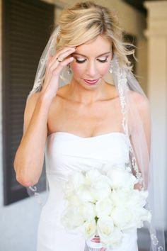 Bridal Makeup by Kana L Brown