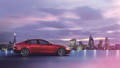 jaguar xe 2015 review
