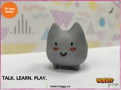 Hoggy has a variety of hands-on educational toys for kids of all ages. Have fun while your child develops their social skills! 💫   Hoggy helps your kid in their homework. It knows Maths, it knows Science, It knows English. 💯   📞: +91 9354 396 866 📩: contact@litifer.com   #smartparent #smartchildren #smartgadgets #digital #india #hoggytoys #delhi #pune #mumbai #chennai #hyderabad #techietoy #toys #advancerobot #artificialintelligence #robotics #personalrobot #kids #reading #earlyliteracy Digital India, Educational Toys For Kids, Early Literacy, Kids Reading, Robotics, Pune, Social Skills, Hyderabad, Kids House