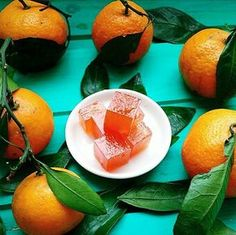 70 отметок «Нравится», 4 комментариев — ⠀⠀⠀⠀⠀ Наталья Виноградова (@maminy_plushki) в Instagram: «Домашний мармелад на агар-агаре. #мамины_плюшки_десерт Рецепт ниже.»