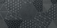 decoration hexagonal iron rectified mix