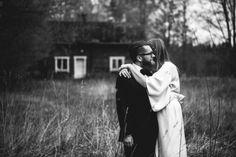 Hochzeit in Schweden