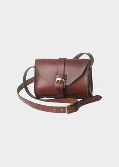++ libby satchel