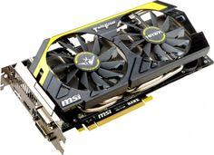 MSI announces new GTX 760 HAWK graphics card