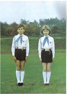Kisdobosok Ddr Museum, Boys Uniforms, My Childhood Memories, Budapest, Vintage Children, Hungary, Cute Boys, Retro Vintage, The Past