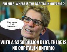 Kathleen Wynne Answers your Questions