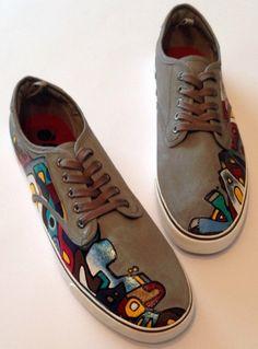vans shoes den haag