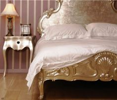 Silver beds