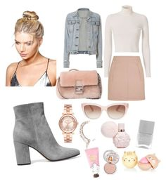 Untitled #39 by lil-kama on Polyvore featuring polyvore, A.L.C., rag & bone, Topshop, Gianvito Rossi, Fendi, Michael Kors, Kate Spade, Cristina Ortiz, Boohoo, Forever 21, fashion, style and clothing