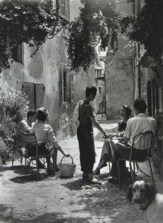 France, 1950