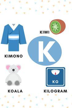 Planșe cu literele alfabetului – GOGU Educational Activities, Chart, Logos, School, Fun, Kids, Easy, Bebe, Young Children